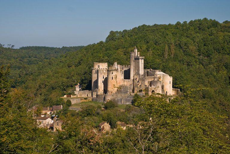 Les plus beaux châteaux du Lot et Garonne