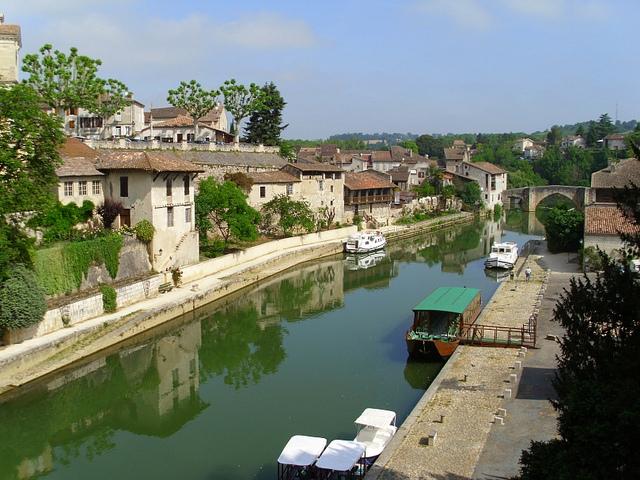 Top 5 des villes à visiter dans le Lot et Garonne