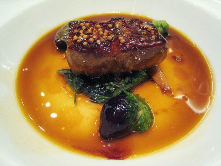 Combien de producteurs de foie gras en Lot et Garonne?