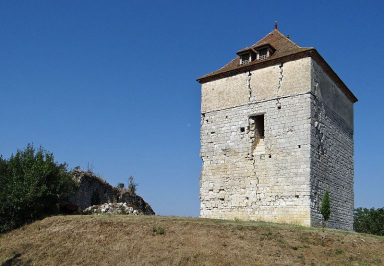 Comment consulter le cadastre napoléonien en Lot et Garonne ?