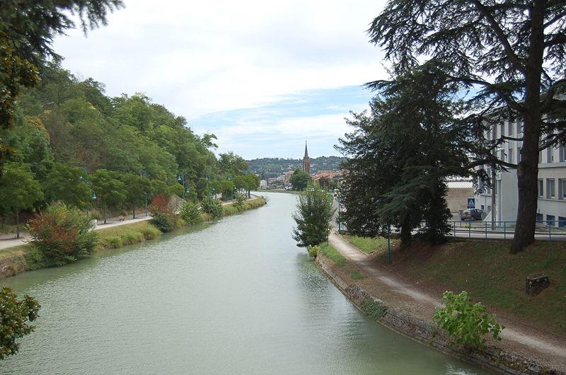 Comment naviguer au Canal du Lot et Garonne ?