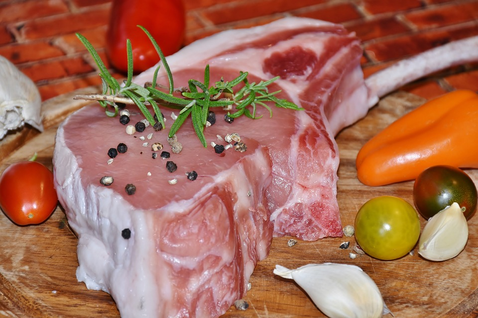 Où acheter du porc bio en Lot et Garonne ?