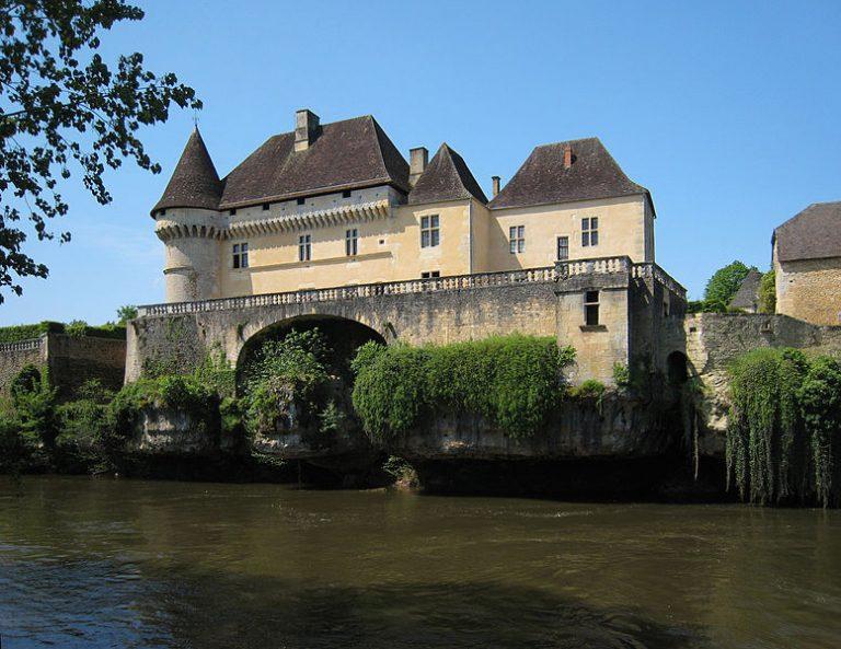 Où se situe la propriété de losse Lot-et-Garonne ?