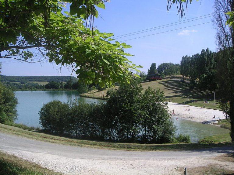 Où trouver des sources d'eau naturelle en Lot et Garonne ?