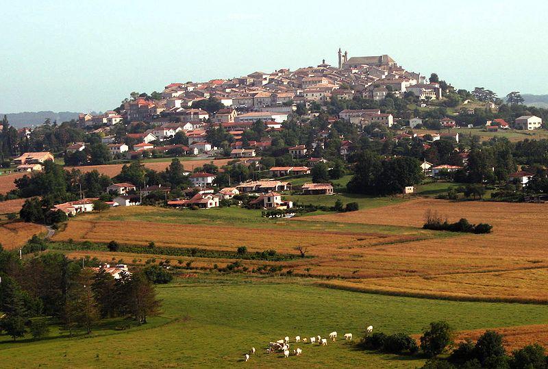 Que visiter autour de Monflanquin Lot-et-Garonne