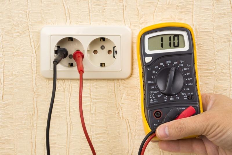 Quel est le meilleur voltmètre en 2020?