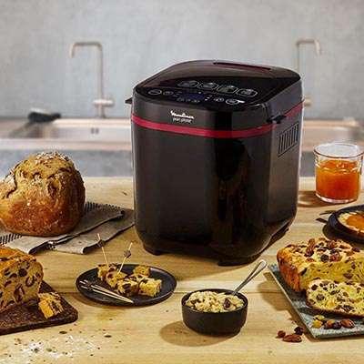 Les points à vérifier dans l'achat d'une machine à pain