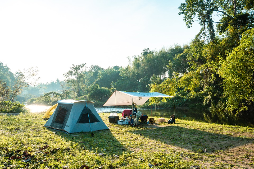 Découvrez le Lot et Garonne depuis un de ces magnifiques campings